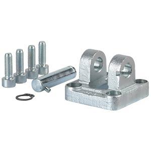 Accessories for CP96.. - Ø 32 mm, clevis (for ES) SMC PNEUMATIK