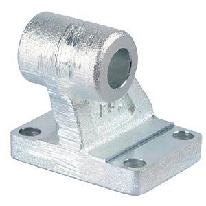 Zubehör für CP96.. - Ø 63 mm, Gegenlager, 90° SMC PNEUMATIK