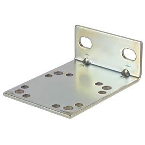 Mounting bracket for ITV L-shaped mounting bracket SMC PNEUMATIK