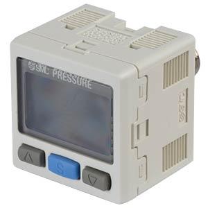 Pressure switch, relative pressure, -0.1 - 1 Mpa SMC PNEUMATIK