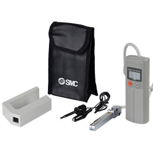 Hand-held electrostatic measuring device SMC PNEUMATIK