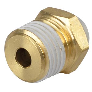 Screw connection, straight, R1/4 <> Ø 6 mm SMC PNEUMATIK