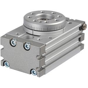 Schwenktisch 0 … 190°, 92x50x47 mm SMC PNEUMATIK MSQB10A