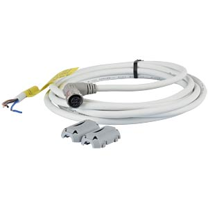 3-m connection cable, for ITV, angled plug SMC PNEUMATIK