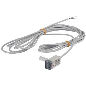Elektronischer Druckschalter, -0,1 ... 0,4 Mpa SMC PNEUMATIK