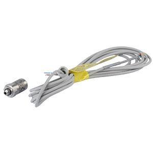 Druck-/Vakuumsensor, Relativdruck, 0 ... 1 MPa, 1 ... 5 V SMC PNEUMATIK