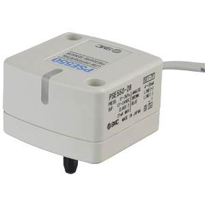 Pressure sensor, -50 - 50 kPa, 4 - 20 mA SMC PNEUMATIK