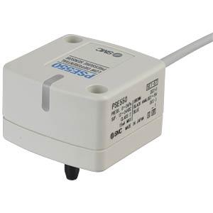 Pressure sensor, -50 - 50 kPa, 1 - 5 V SMC PNEUMATIK