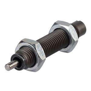 Stoßdämpfer 0,05 … 5,0 m/s, Hub 6 mm, max. 2,94 J, M8 SMC PNEUMATIK RB0806