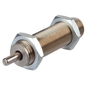 Stoßdämpfer 0,05 … 2,0 m/s, Hub 15 mm, 30 J, M20 SMC PNEUMATIK