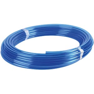 PU-Schlauch 8 mm, 20 m Rolle, blau SMC PNEUMATIK