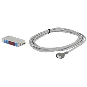 Digital pressure switch -105 - 105kPa SMC PNEUMATIK