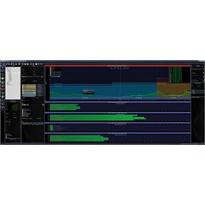 Handheld Spektrumanalystor, 10 MHz - 6 GHz AARONIA 174-4