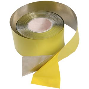 Magnetic screening foil, self-adhesive, 1 m AARONIA 2116