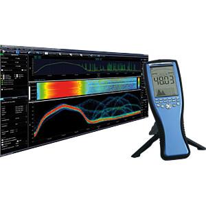 Spektrumanalyzer, NF5035 AARONIA NF-5035