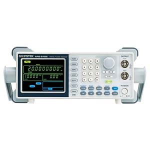 Funktionsgenerator AFG-2105, DDS, Modulation, 0,1 Hz ... 5 MHz GW-INSTEK 01AF210500GS