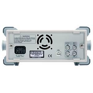 DDS Funktionsgenerator , 0,1 Hz - 12 MHz, Modulation GW-INSTEK 01AF211200GS