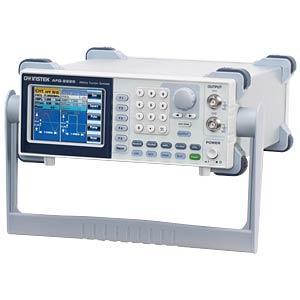 Arbitrary DDS Function Generator, 0.1 Hz - 25 MHz, Modulation GW-INSTEK 01AF222500GS