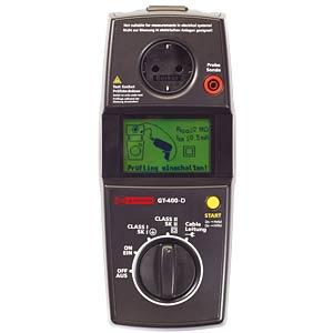Amprobe GT-400, Gerätetester AMPROBE 4380998