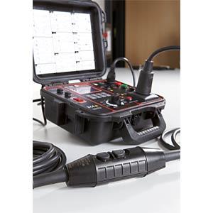 Amprobe GT-600, Gerätetester AMPROBE 4151632