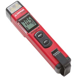 IR-450, Mini Infrarot-Thermometer mit Taschenlampe AMPROBE 4308539