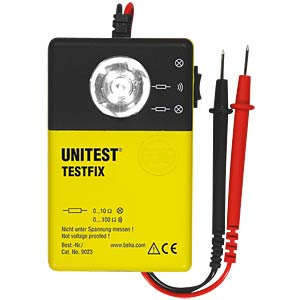 TESTFIX, continuity and cable tester AMPROBE 2147430