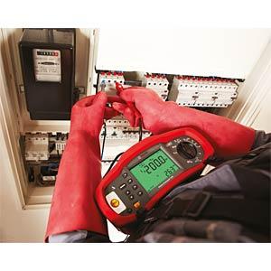 Multifunktions-Installationsmessgeräte AMPROBE 4373971