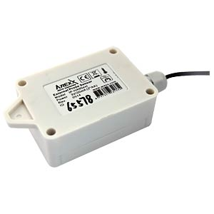 Funk-Sensor IP-HA95EXT, für AREXX-Multilogger, Temperatur AREXX IP-HA95EXT
