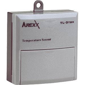 Sensor TL 3TSN, für ARX TL 300 und TL 500, Temperatur AREXX TL-3TSN