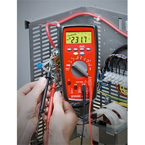 Digital Handmultimeter BENNING 044085