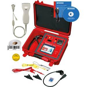 BENNING ST 750 A Gerätetester Set BENNING 050321