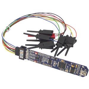 BitScope: Mixed-Signal-Oszilloskop, 20 MHz BITSCOPE BS05U