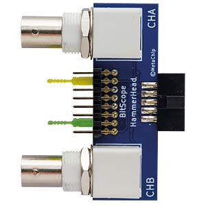 Adapter BitScope BNC do BitScope Micro BITSCOPE MP01A