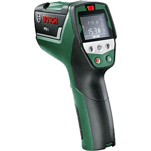 PTD 1 Thermal detector, -20°C to 200°C, ± 1°C BOSCH 0.603.683.000