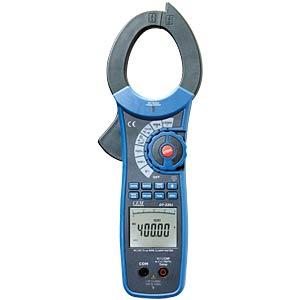 Stromzange DT-3351, digital, AC/DC, bis 1500 A CEM DT-3351