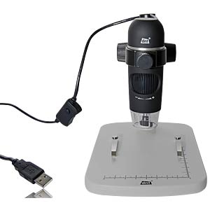 5MP Digital Microscope up to 300x magnification DNT 52144