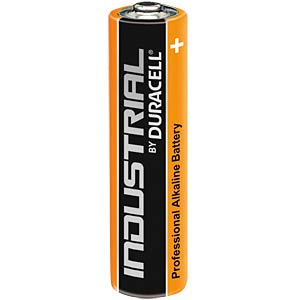 10-pack Duracell INDUSTRIAL, 1.5 V, LR3, AAA DURACELL MN2400/LR03