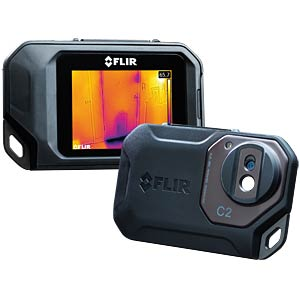 Thermal imaging camera FLIR C2, -10C to +150°C ECCN: 6A003.b. 4. FLIR C2