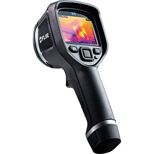 Thermal imaging camera FLIR E6, industry and construction ECCN: FLIR 63902-0202
