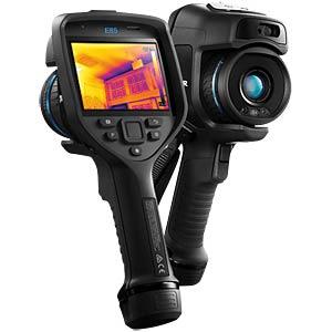 Wärmebildkamera E85, MSX®, -20 °C ... 120 °C / 0 °C ... 1200 °C FLIR 78502-0201