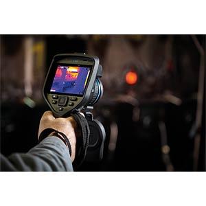 Wärmebildkamera E75, MSX®, -20 °C ... 120 °C / 0 °C ... 650 °C FLIR 78502-0101