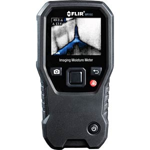 Moisture tester with integr. thermal imaging camera FLIR MR160