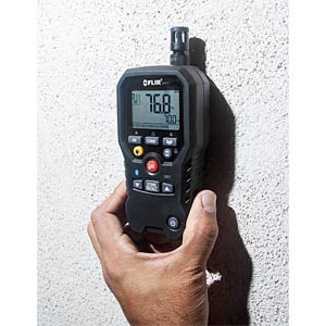 FLIR MR77 - non-invasive moisture tester FLIR MR77