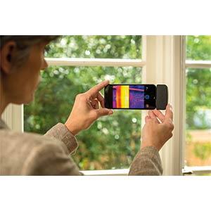 Wärmebildkamera für Android-Geräte FLIR 435-0003-04-00