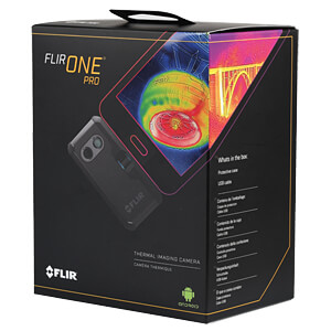 Thermal Imaging Camera for Android devices, Flir One Pro FLIR 435-0007-03