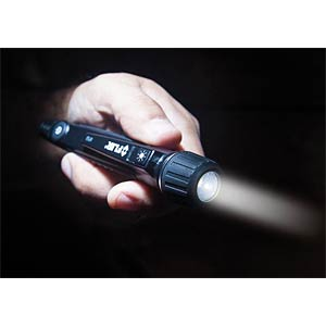 Non-contact voltage tester + torch FLIR VP52