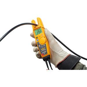 Stroom-/spanningstang T6-600, AC, tot 200 A, 600 V, FieldSense FLUKE 4910322
