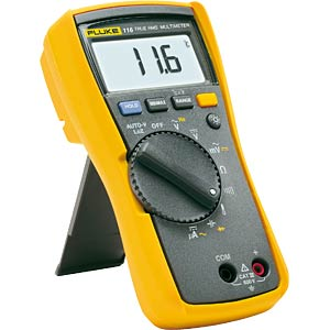 Digital handheld multimeter FLUKE 2583601