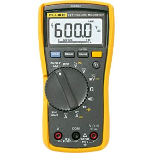 Digital handheld multimeter FLUKE 2583647