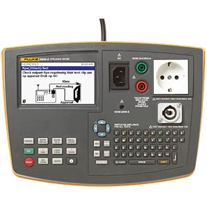 Test device kit for appliances and equipment FLUKE 4377159